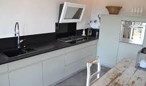 cuisine rectangulaire cuisine aménagée réalisations avignon