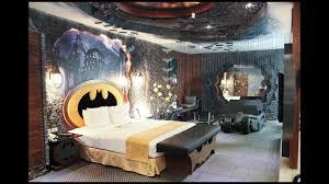 Batman Boys Bedroom Rest Or Fight Crime In This Batman Themed Boys Bedroom U2013 Fnw