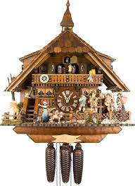 cuckoo clocks authentic german cuckoo clock shop