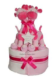 24 best gifts for twins and more images on pinterest nappy cake