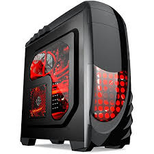 pc gamer de bureau megaport unité centrale pc gamer 4 amd a8 7600 4x 3 10 ghz