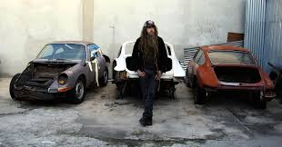 porsche home garage magnus walker u0027s 25 porsches could be worth 7 5 million
