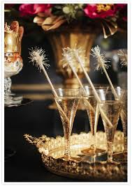 New Years Eve Bar Decorations by Pop Fizz Clink Add A Bubbly Bar To Your New Year U0027s Eve Decor
