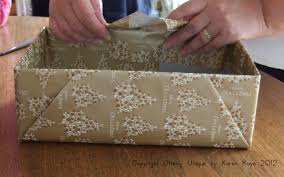 utterly unique by karen kaye christmas gift wrapping tips u0026 ideas