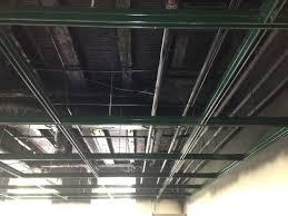 unistrut structural ceiling grid systems unistrut midwest