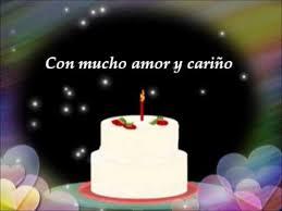 imagenes de feliz cumpleaños amor animadas feliz cumpleaños con mucho amor animado youtube