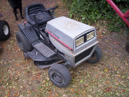 hechinger badged mtd lawn tractor mytractorforum com the