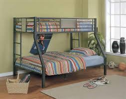 bedding ikea bunk svarta loft frame steel beds camping children s