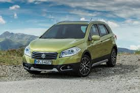 suzuki car models suzuki cars news s cross pricing and specifications