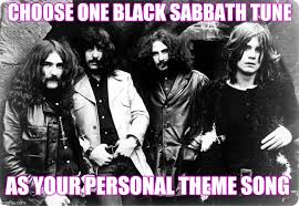 Black Sabbath Memes - black sabbath memes imgflip