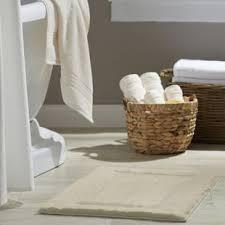 Thin Bathroom Rugs Thin Bath Rugs Wayfair