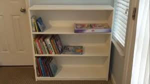 Build A Bookshelf Easy Easy Diy Bookshelf 10 Steps With Pictures