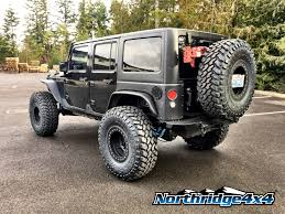 jeep rubicon blacked out 2013 jeep wrangler jk unlimited northridge nation news