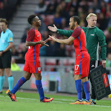 england star raheem sterling finally shows promise ahead of euro