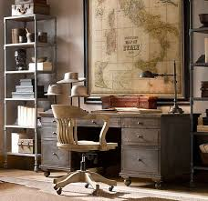 Vintage Office Desk Vintage Home Office Best 25 Vintage Office Ideas On Pinterest