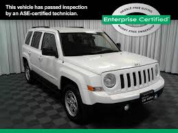 jeep used jeep patriot for sale in las vegas nv edmunds