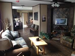 Mobile Home Interior Walls by The