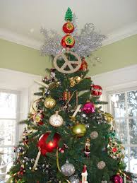 Diy Christmas Tree Topper Ideas Tree Toppers That Really Top It Off What U0027s On Top Of Your
