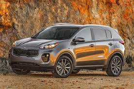 2017 kia sportage reviews and rating motor trend