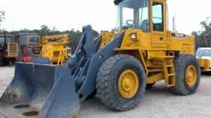 volvo mc80 mc90 mc110 skid steer loader service repair manual