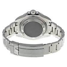 rolex bracelet stainless steel images Pre owned rolex deepsea black dial stainless steel oyster bracelet jpg