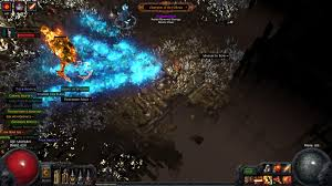 Poe Maps Phylacteral Link Map Bosses Excavation Level 80 Map Pathofexile