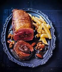 recettes de cuisine pour noel recettes de noël au canard
