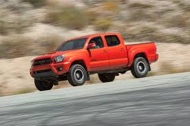 2015 toyota tacoma trd pro supercharged review first test