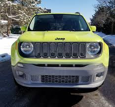 jeep renegade exterior 2017 jeep renegade altitude 4 4 savage on wheels
