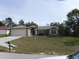 homes for rent in spring hill fl