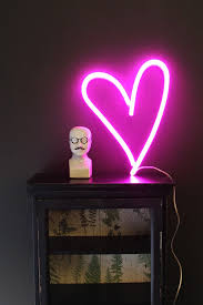 Bedroom Neon Lights Led Neon Light Pink