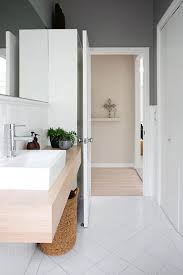 bathroom design style
