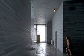 gallery peter zumthor u0027s therme vals through lens