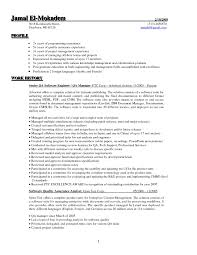 resume cover letter quality control inspector best resumes