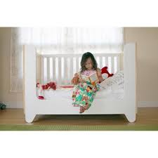 Convert Crib To Daybed Hiya Daybed Crib Conversion Kit Click To View Size Image