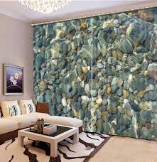 Home Decor Factory by Home Decor Living Room Natural Art Stone Curtains For Living Room