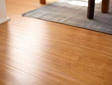 how to clean vinyl floors diy