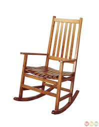 Bent Wood Rocking Chair Wooden Rocking Chairs