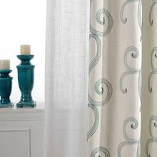 rustic decor curtains promotion shop for promotional rustic decor