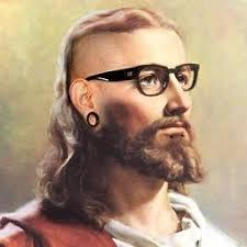 Hipster Meme Generator - hipster jesus blank template imgflip