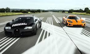 ccxr koenigsegg bugatti veyron vs koenigsegg ccxr which supercar is faster