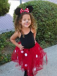 Baby Mouse Costume Halloween Halloween Kids Costume Minnie Mouse Pink Tutu Susieskorner