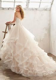 robe de mari e magnifique comment choisir sa robe de mariée