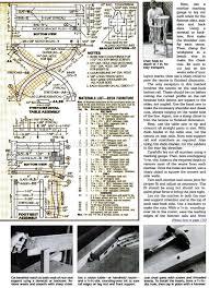 Folding Deck Chair Plans Free by Titanic Deck Chair Plans U2022 Woodarchivist