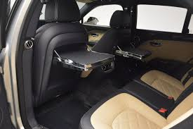 mulsanne bentley interior 2016 bentley mulsanne speed stock 7106 for sale near greenwich