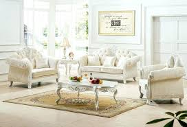 White Living Room Furniture Cheap Antique White Rooms Dotransfer Me