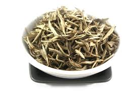 Teh Putih teh natrindo surya prima