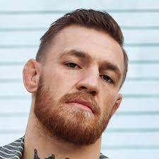comb over with receding hairline how to get a haircut like conor mcgregor 20 hairstyles atoz