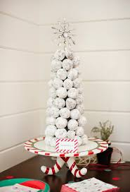 jolly north pole inspired kids holiday party hostess with the