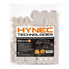 Felt Pads For Chairs Hynec Premium Furniture Felt Pads Set 156 Pieces U2013 Hynec Technologies